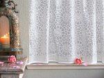 Royal Mansour Cafe Curtains (border detail)