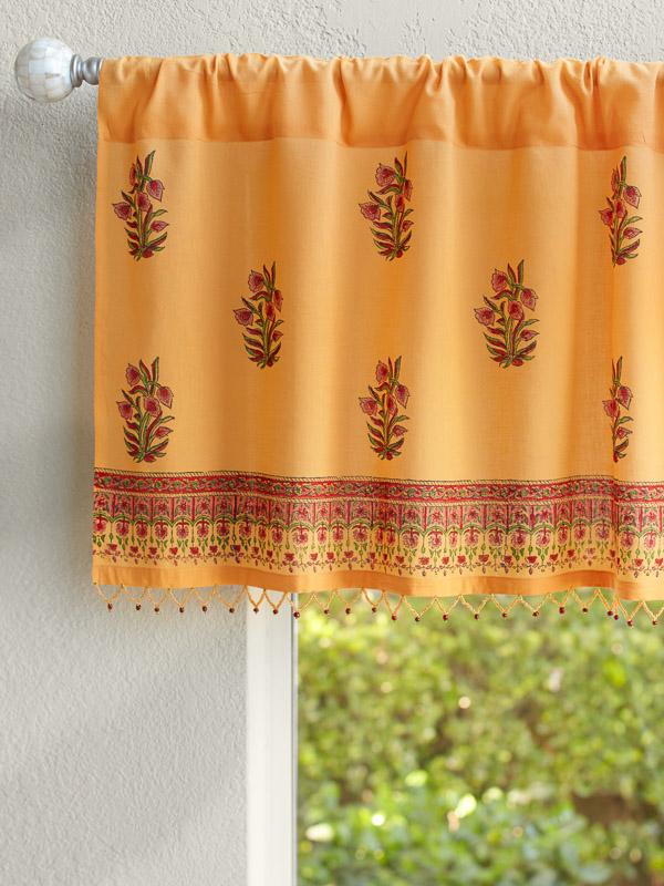 Moroccan Print Bohemian Cloth Dinner Napkins