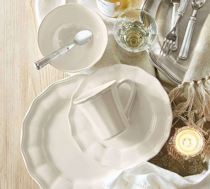 Charlotte Dinner Plate