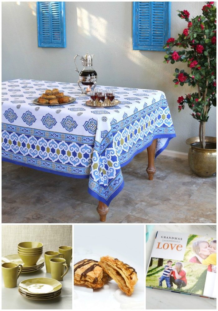 Stunning Fresh Moroccan Mother us Day Brunch Ideas