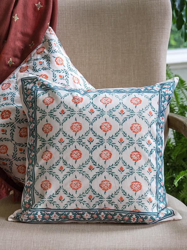 boho throw pillows ~ fall pillows ~ boho style