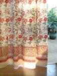 Tropical Garden Curtains