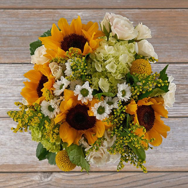 fall table decor fall centerpiece with sunflowers