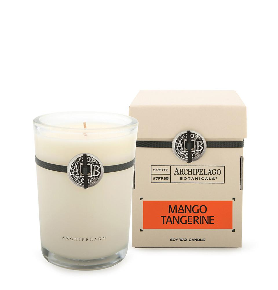 Signature Soy Wax Candle