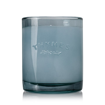 BLUE LOTUS LIMITED EDITION CANDLE