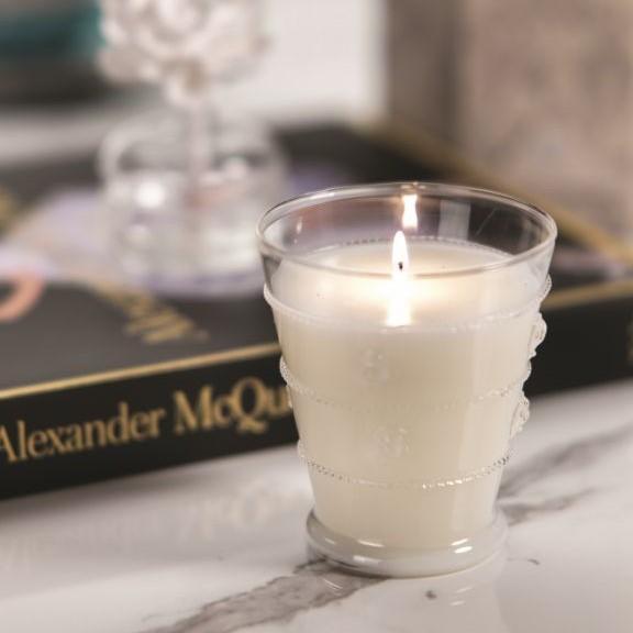 Grand Casablanca Candle Jar