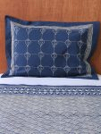 Pacific Blue (CP) Pillow Sham