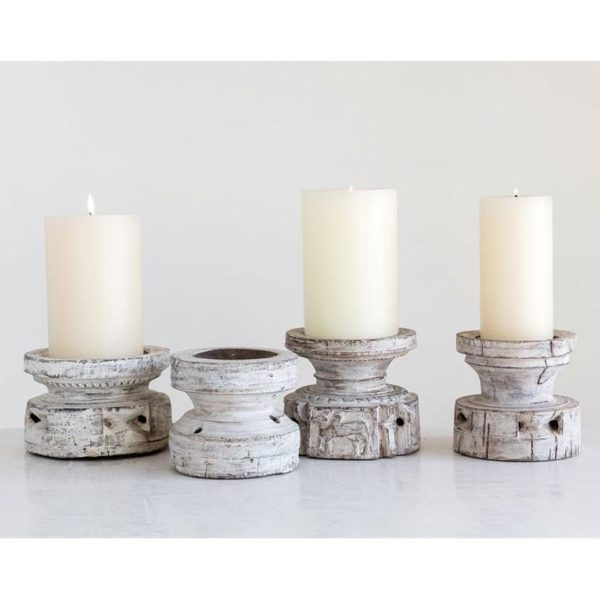 French country style candles