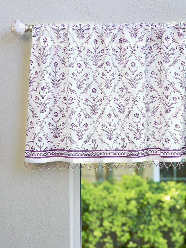 Lavender Bathroom Decor For A Sweet