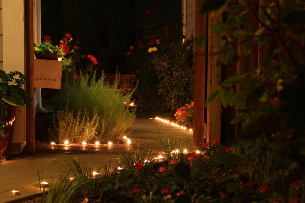 diwali celebration lights