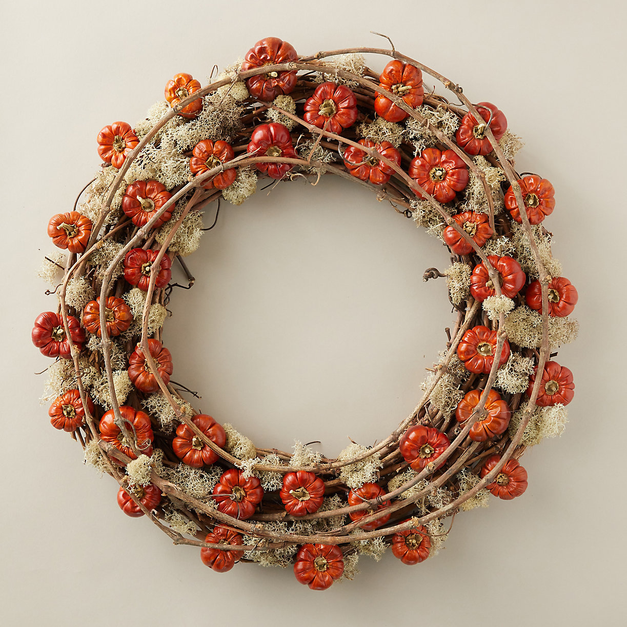 Pumpino--Moss-Wreath