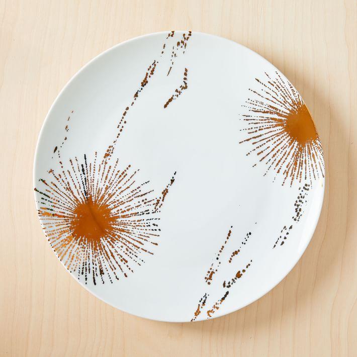 Celestial Dinner Plates