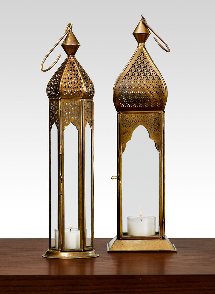 moroccan style decor