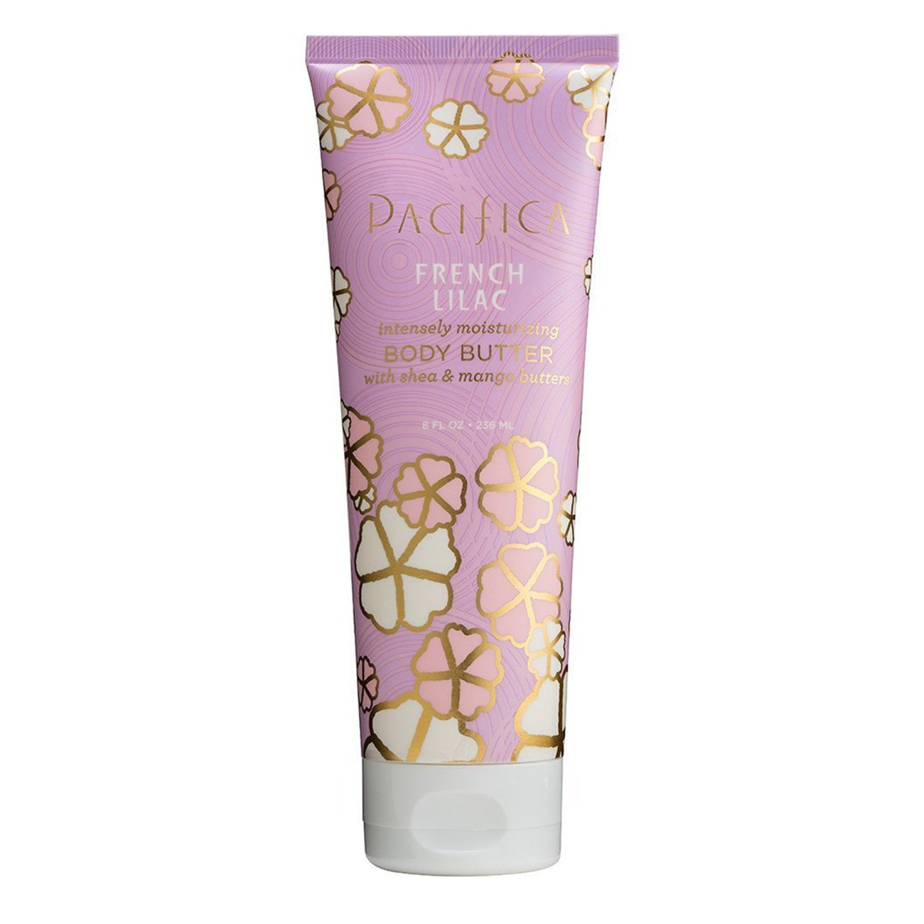 French Lilac Body Butter Tube