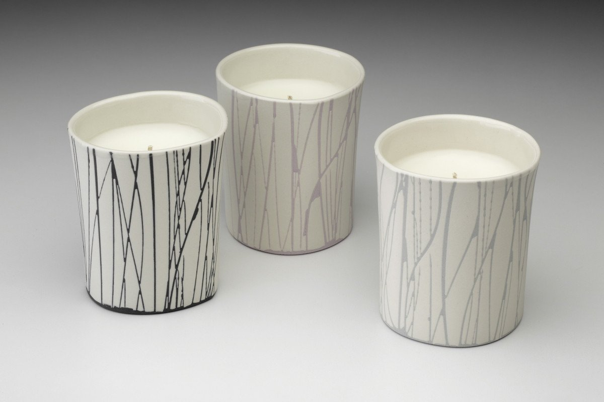 REEDS CANDLES