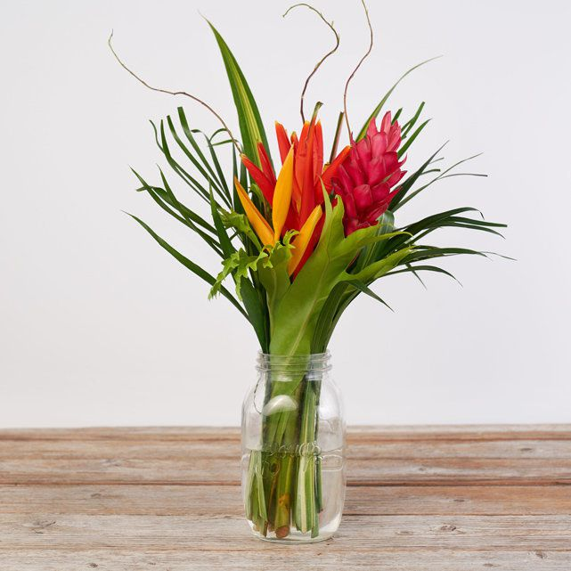 Tropical Love,  valentines day ideas