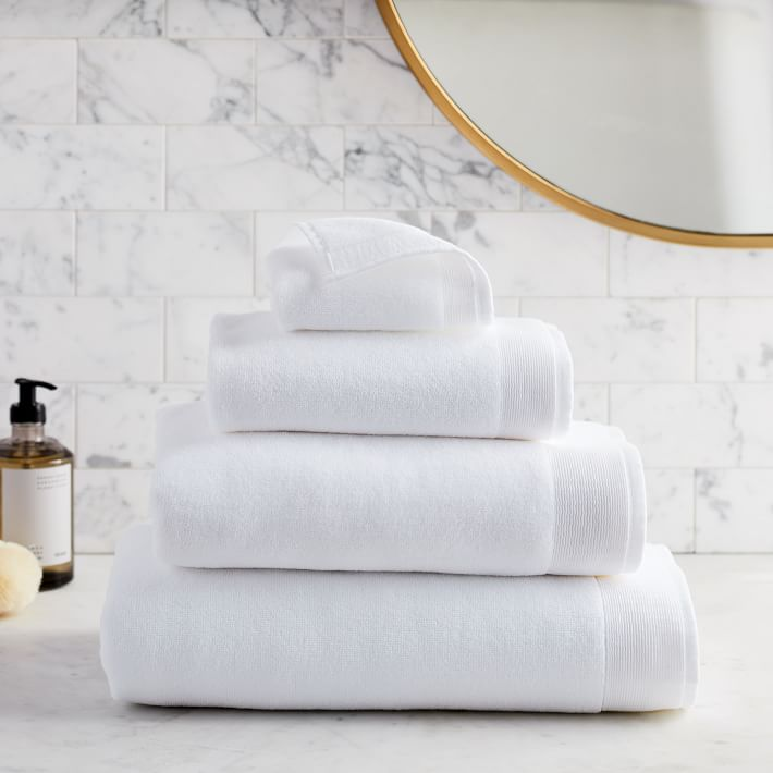 Organic Luxe Fibrosoft™ Starter Bath Towel Set