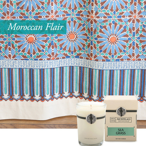 Moroccan Flair