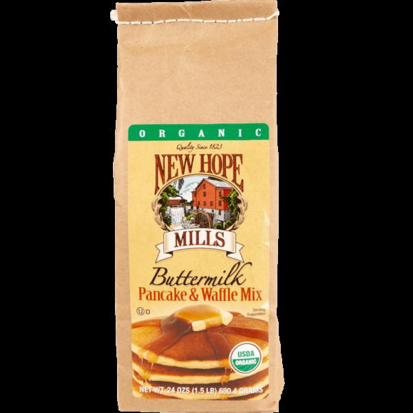 new hope mills pancake mix