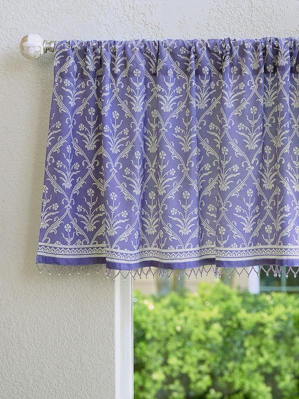lilac color purple curtain for bathroom