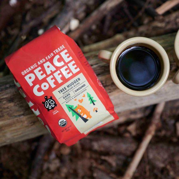 fair trade coffee is a great fair trade gift