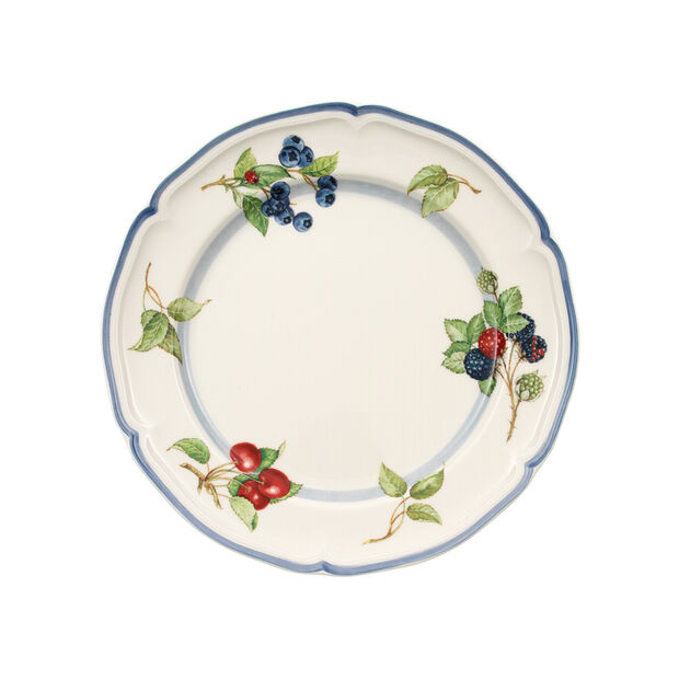 cottage style china from VIlleroy & Boch