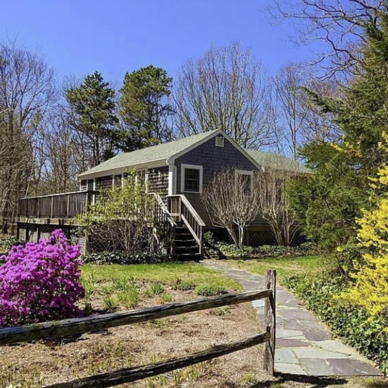 Little Eastham Cottage