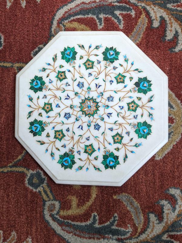 pietra dura craft of India