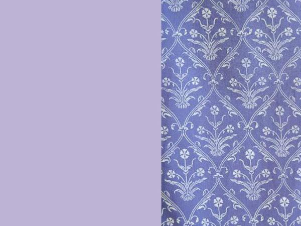 French cottage color palette