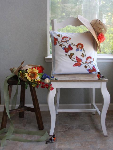 bright living room decor ideas