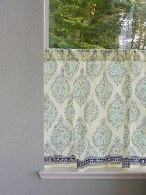 Elegant Tier Curtains Yellow Kitchen Tier Curtains