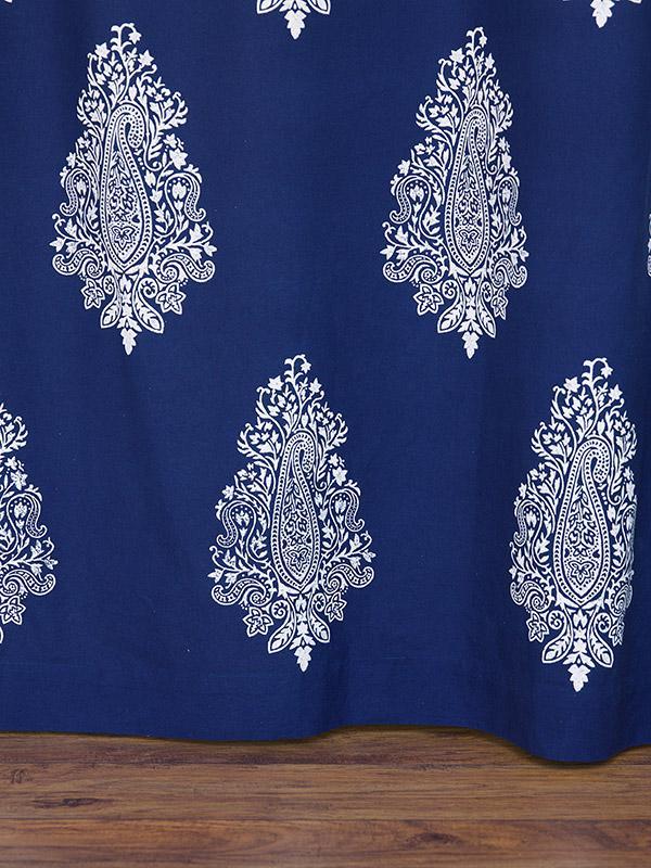 Hang Curtains Panel
