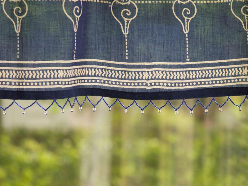 solid lace altmeyer blue navy light buy tailored bedbathhome ribcord valance valances window s