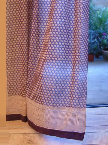 curtains swags - Purple - Home Furnishings - Shopping.com
