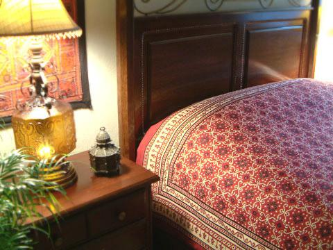 Indian Handmade Bedspreads Amp Coverlets India Print