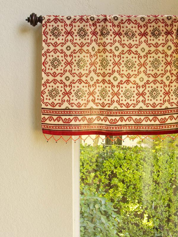 Luxury Shower Curtains Red Shower Curtains Kilim Shower