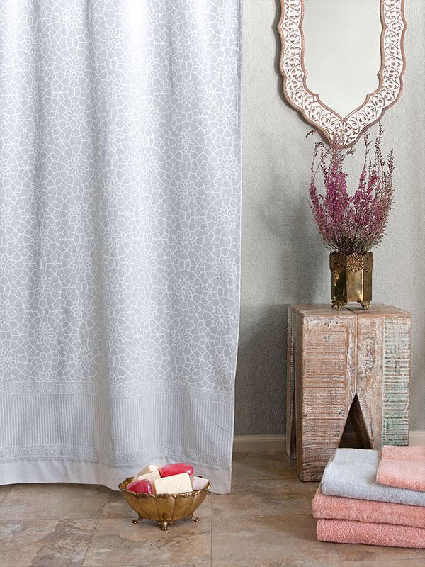 Indian shower curtains batik shower curtain fabric shower curtains