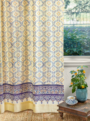 Awe Inspiring Bohemian Curtains Moroccan Curtains India Curtains Exotic Download Free Architecture Designs Jebrpmadebymaigaardcom