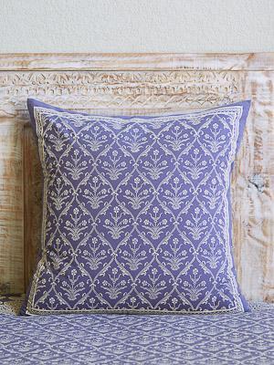 Unique Colorful Decorative Bedding Euro European Pillow Sham Cover  TM92