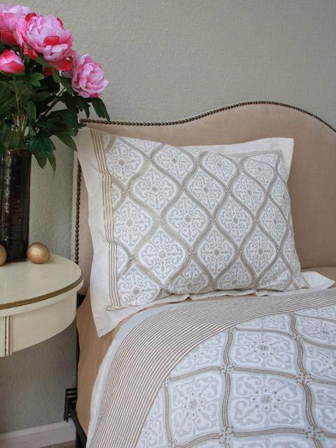 White Pillow Sham White Pillow Cases White Pillow Covers